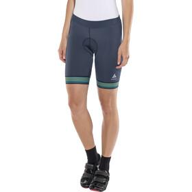 Odlo Fujin Cycling Shorts Women blue